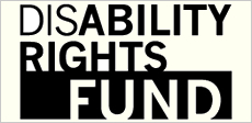 Disability Rights Fund, USA (DRF)