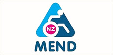 Mobility Equipment for Needs of Disabled Trust, New Zealand (MEND)